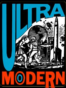 UltraModern Logo